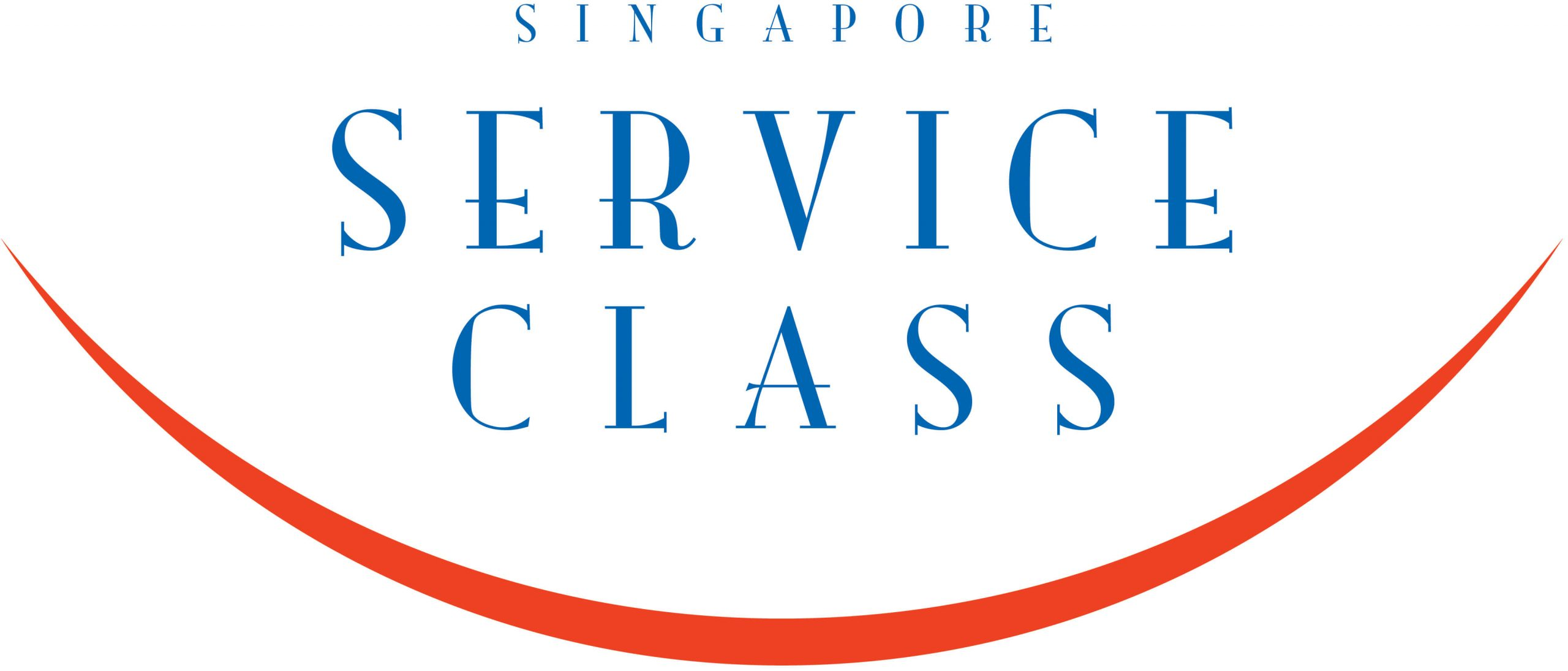 First Organisation in the Eldercare Sector to be Certified Service Class